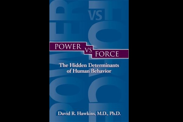 Power vs Force Review David R. Hawkins