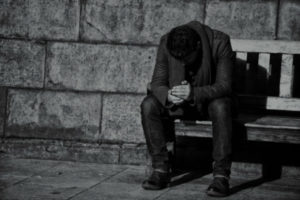 What to do when you've hit rock bottom