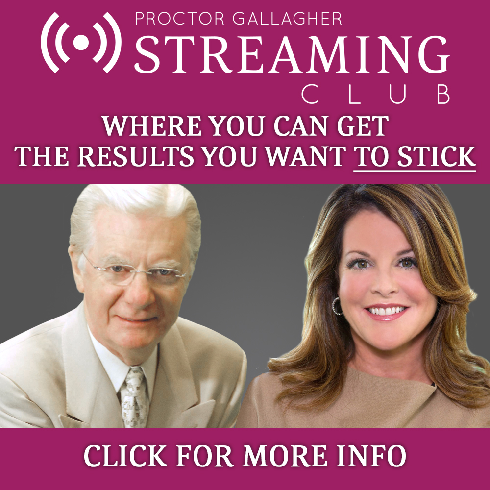 Bob Proctor Streaming Video Club