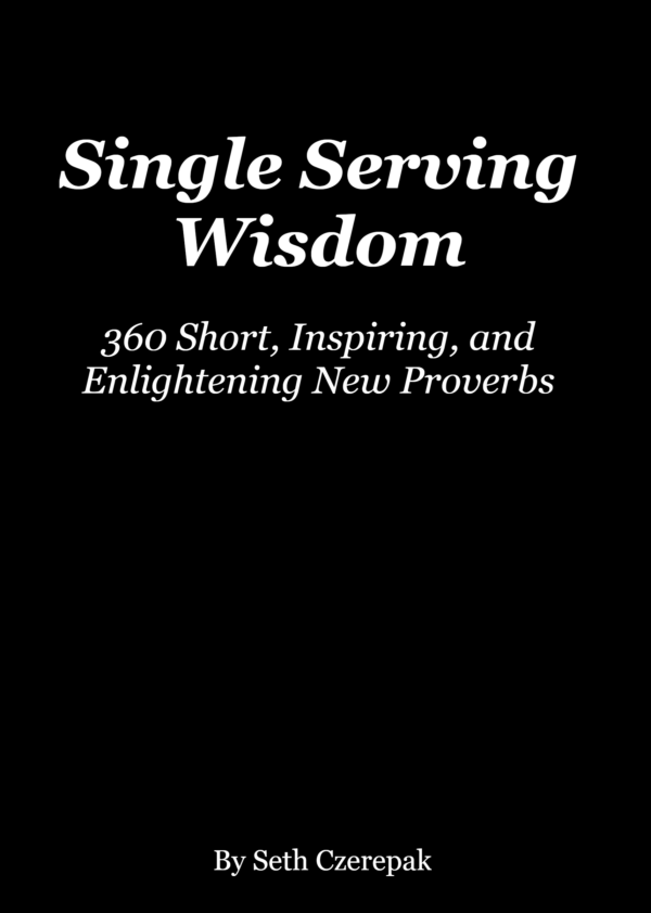 Personal Growth Quote Book