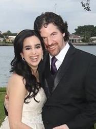 Seth Czerepak Wife