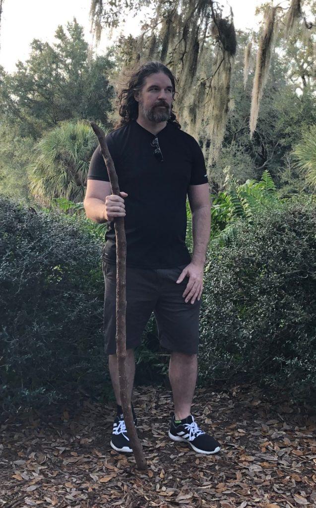 Seth Czerepak Hobbies